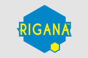 Rigana Logo