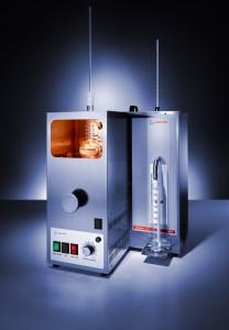 Distillation Unit DU4