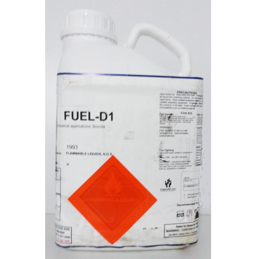 D1 Fuel