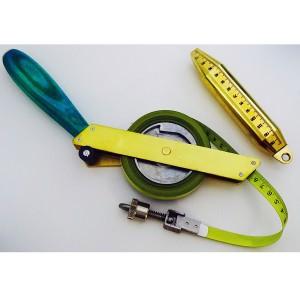 Standard Yellow Dip Tape