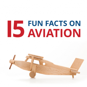15 Fun Facts On Aviation Thumbnail