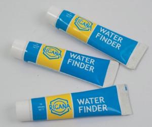Rigana Water Finder Paste