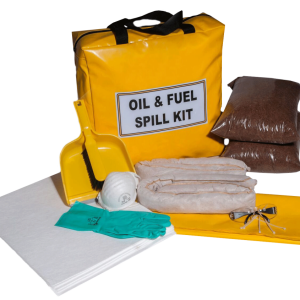 40L Oil Carry Bag Spill Kit
