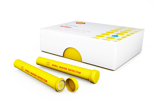 Aviation Shell Water Detector Packaging