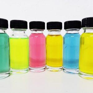 4. Petroleum Dye