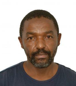 Durban Store Supervisor Sakhile